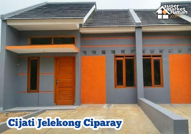 Perumahan di Ciparay Bandung Selatan 250Jt-an