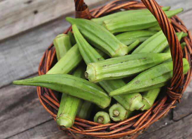 Health Benefits of Eating Okro Soups.