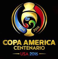 Logo Copa Centenario USA 2016 en vivo Colombia tvcolombiaenvivo.com