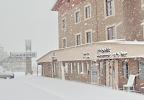 Uslan Hotel ex. Akfen Club