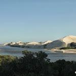 Zuid Afrika Zuidkust