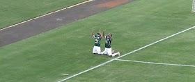 Uberlândia-MG 2 x 1 Rio Branco VN-ES - Mineiros vencem confronto direto e ampliam vantagem no G4