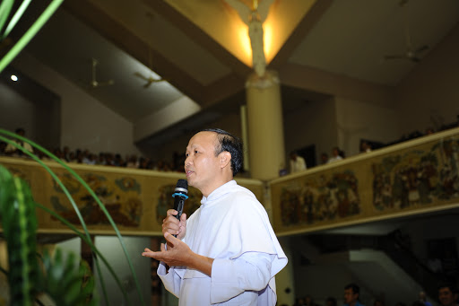 Gia Đình Truyền Tin: Ngày Hội Các Mái Ấm 05 - 03 - 2016