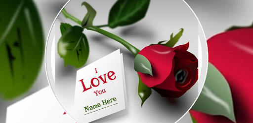 My Name Love You Pics