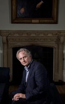 Richard Dawkins 1, Richard Dawkins