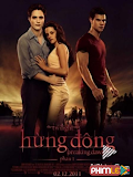 Phim Hừng Đông 1 - The Twilight 4 Saga: Breaking Dawn 1 (2011)