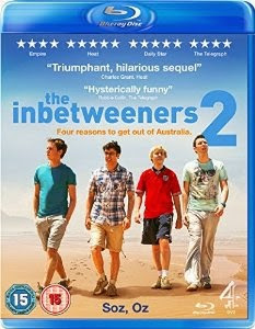 Filme Poster The Inbetweeners 2 BRRip XviD & RMVB Legendado