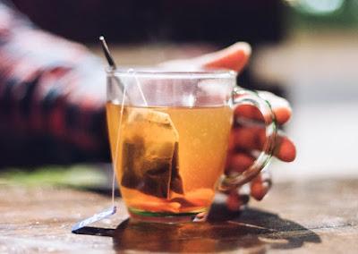 Lemon Tea – Amazing Health Benefits