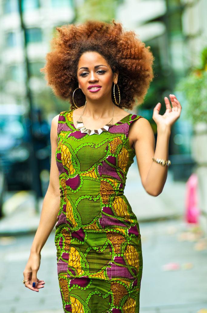 Top Kitenge Ankara African Dresses 2017 Styles Art