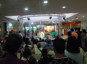 """Photo: Fantasy Show - Centro commerciale """"I Leudi"""" Giugno 2014"""