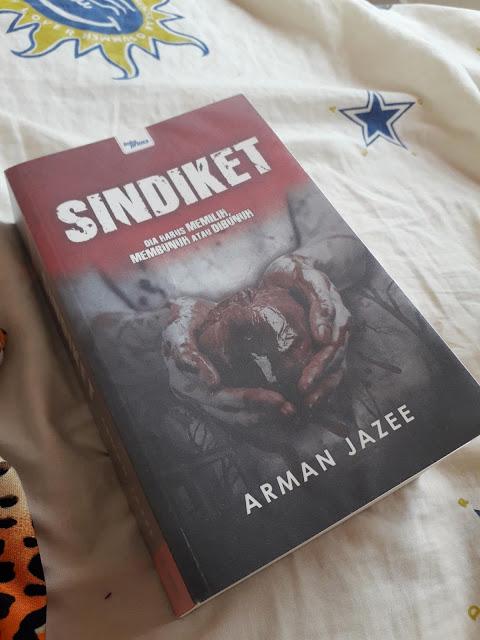 Sindiket oleh Arman Jazee