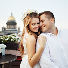 Wedding photographer Ekaterina Alyukova (EkaterinAlyukova). Photo of 15.01.2019