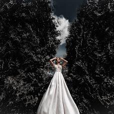 Wedding photographer Donatas Ufo (donatasufo). Photo of 27.08.2017