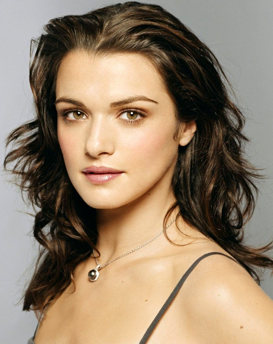 THE MOST BEAUTIFUL PEOPLE ON EARTH: RACHEL WEISZ