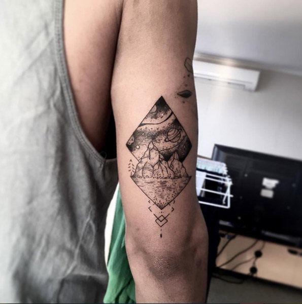 este_trceps_tatuagem