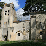 Eglise de Piscop