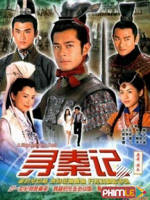 Phim Cỗ Máy Thời Gian - A Step Into The Past (2001)