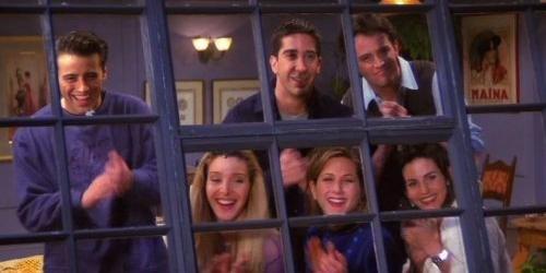 """Agora é oficial: Elenco de """"Friends"""" ganhará episódio especial para a HBO Max"""