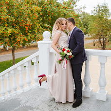 Wedding photographer Elena Topanceva (ElenTopantseva). Photo of 15.11.2017