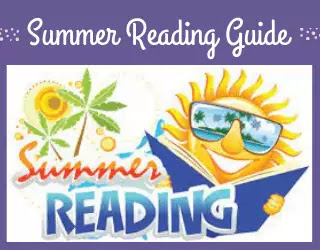 Summer Reading Guide
