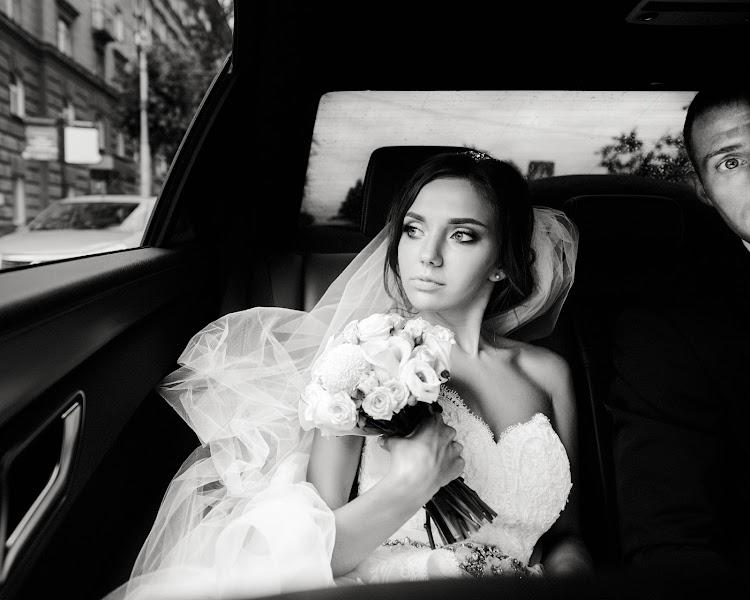 Wedding photographer Yuriy Sushkov (Hors). Photo of 30.08.2016