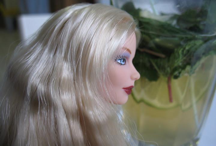 Jakks Pacific Paradise Doll IMG_8430