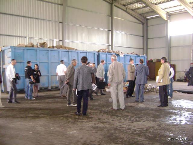 Inaugurarea staţiei de sortare şi transfer a deşeurilor - DSC01831.JPG