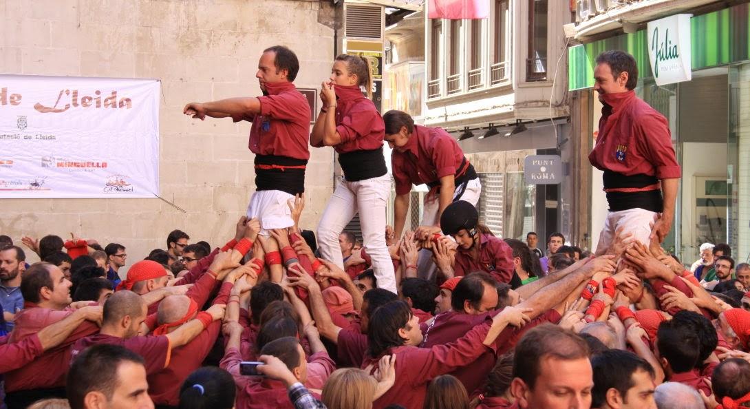 Festa Major de Sant Miquel 26-09-10 - 20100926_160_2Pd4_CdL_Lleida_Actuacio_Paeria.jpg