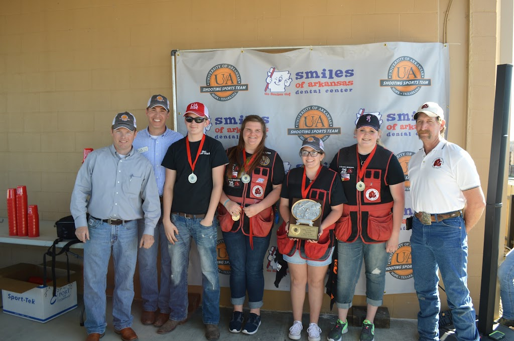 Pulling for Education Trap Shoot 2016 - DSC_9674.JPG