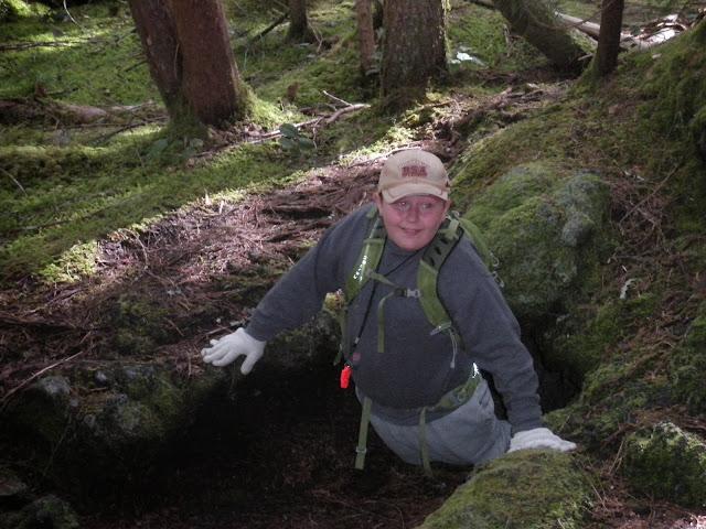 Ape Cave Camp May 2013 - DSCN0331.JPG
