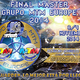 "Final Master "" Grupo MTM Europe "" 2014"