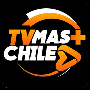 Logo TVMas Chile