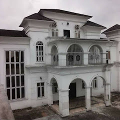 See The Multimillion Mansions Belonging To Ex-president Jonathan's Godson (pics) *