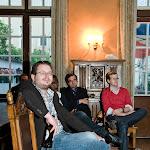 Fuxenvorträge SS 2012 - Photo 5