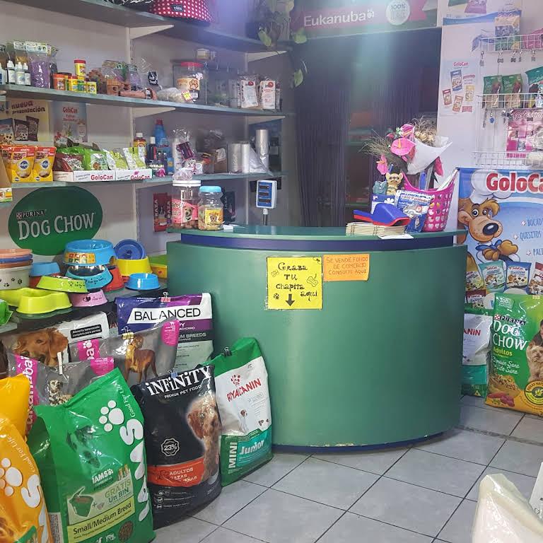 El Armario De Sugar Tienda De Productos Para Mascotas En Ramos Mejia