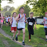 Kildwick Junior races