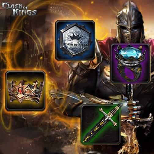 Clash of Kings 3.7.0 Güncellemesi Hakkında Detaylar