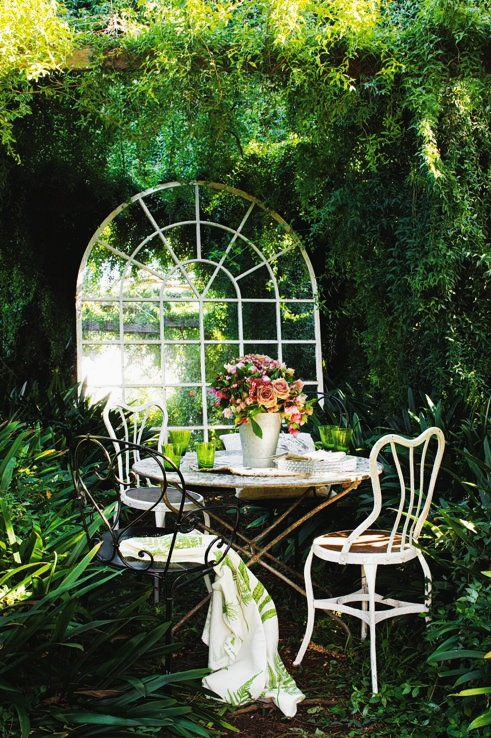 mirror garden 6