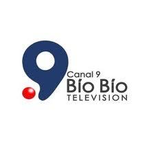 Logo Canal 9 Bío Bío TV