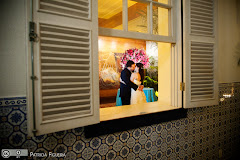 Foto 1846. Marcadores: 29/10/2010, Casamento Fabiana e Guilherme, Rio de Janeiro