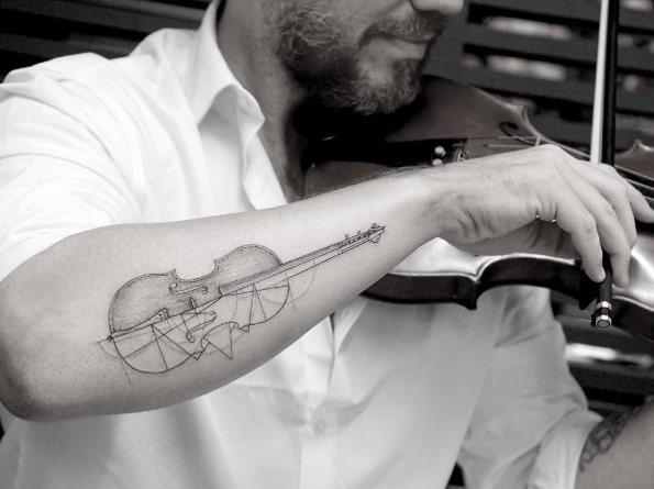 esta_nica_agulha_violino_tatuagem