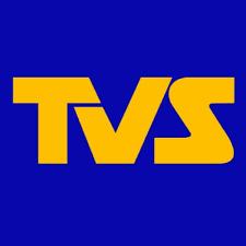 Logo TVS Maracay