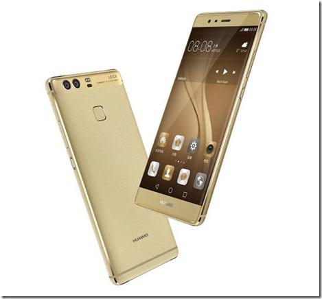 Harga Spesifikasi Huawei P9