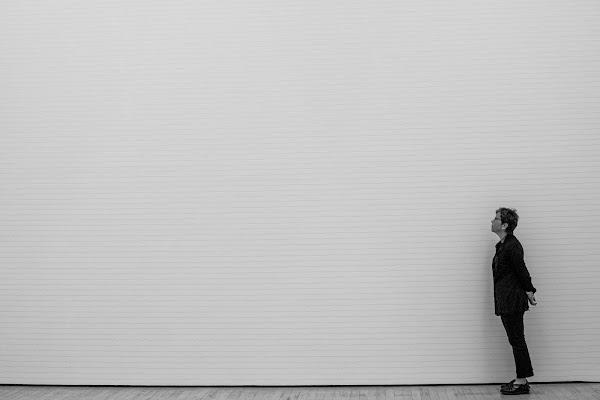 Visita al museo di arte moderna e contemporanea..... di loredana de sole