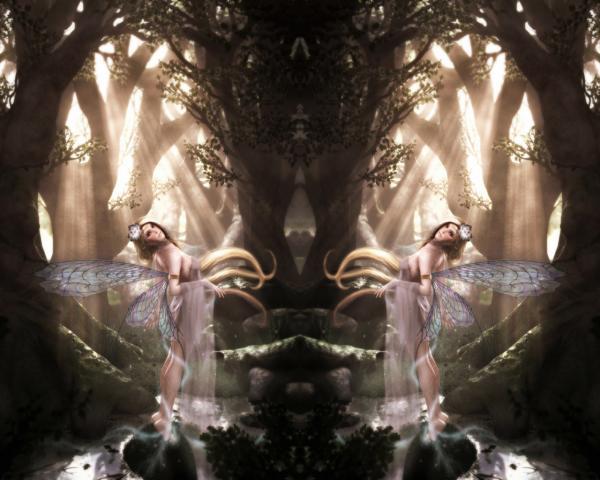 Life Of Glamorous Fairy, Fairies 2