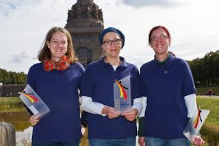 DM Frauen 2012