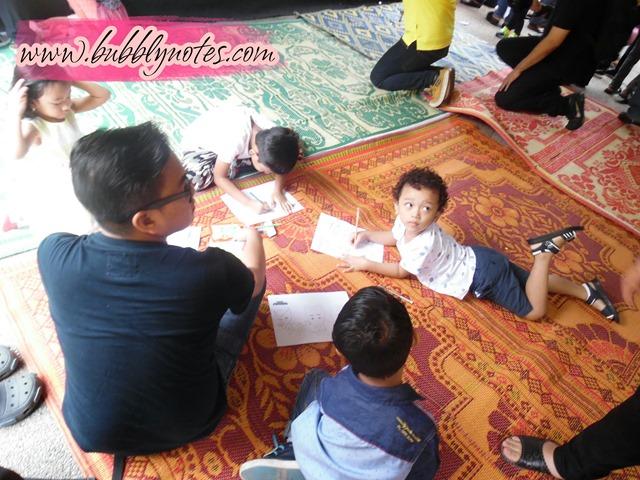 Sabtu Di DEMC Children's Day Celebration 2017 (2)