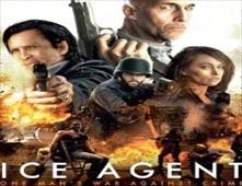 فيلم ICE Agent