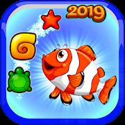 New Fishdom Classic 2019