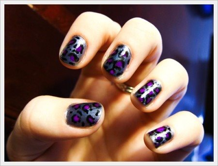 trendy nail art designs for short nails 2015  styles 7